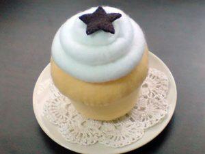 felt Cupcake pdf ebook