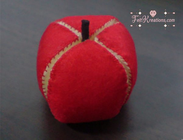 felt apple pattern felt fruits patterns pdf ebook