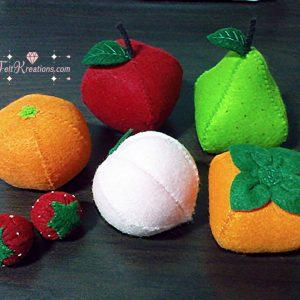 felt fruits pattern felt fruits patterns pdf ebook