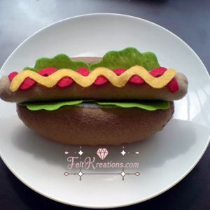 felt hotdog patterns pdf ebok